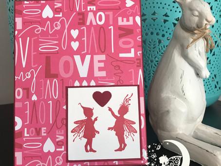 Valentine Fairies