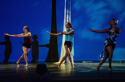 LSU Physical Theatre Showcase, 2015
