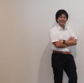 おきなわ心理臨床センター 代表 松川友樹