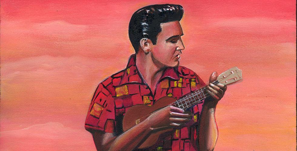 Rock A Hula