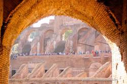 Coliseu - Roma - Italia