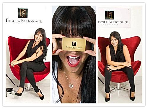 Priscila Bartolomeu Fotógrafa