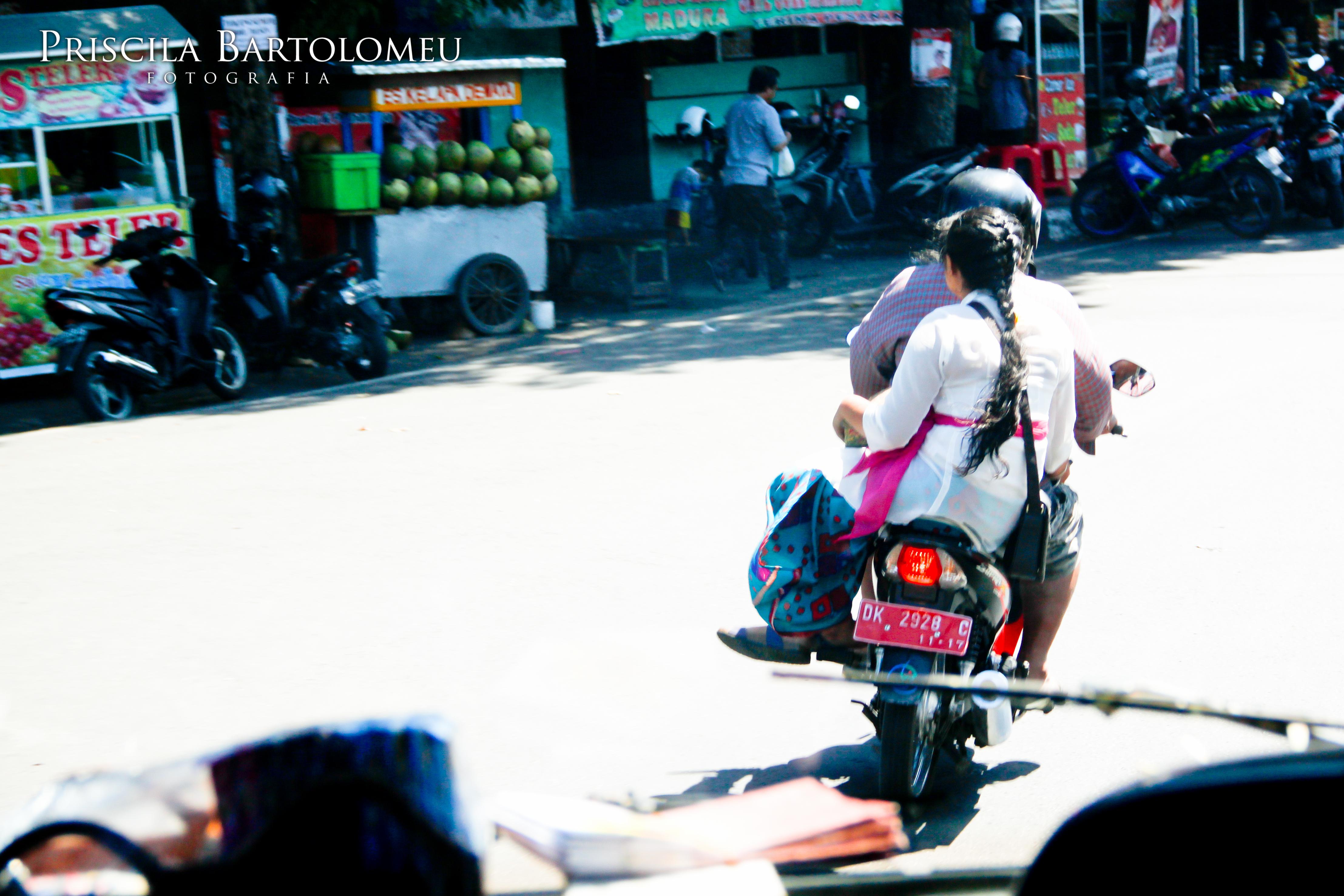 Indonésia Bali