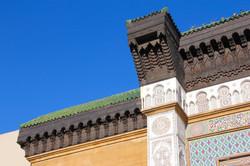 Marrocos - Casablanca - Hassan II
