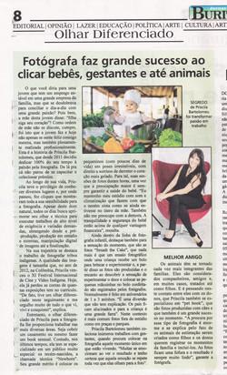 Jornal Buritis - BH