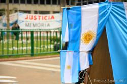 Argentina - Bandeira