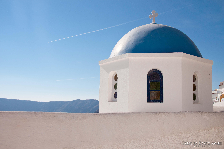Grécia _ Santorini