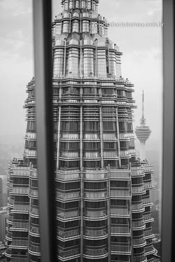 Petronas - Malasia