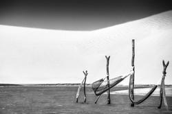 Lagoa Paraiso - CE