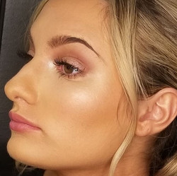 #tbt to this flawless profile! No filter