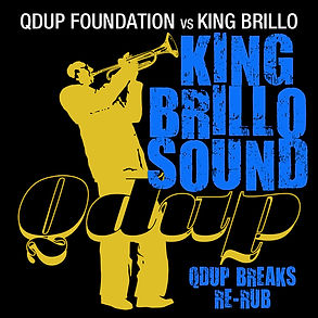 King Brillo Sound (Qdup Breaks Re-Rub).j