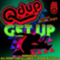 FKX112 Qdup Get Up Remixes 3000 72dpi.jp