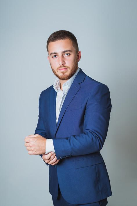 Daniel Frontera