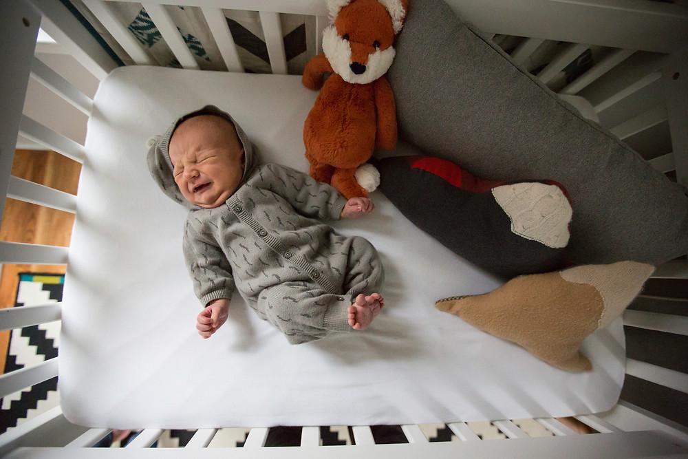 Seattle Newborn Photography