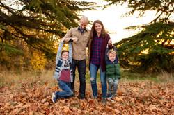 Phoenix Family Photos