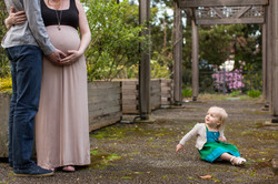 Seattle Maternity Photographery