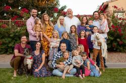Chandler Family Photographer