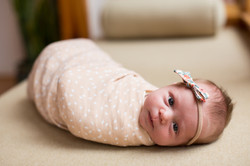 Seattle Newborn Photography