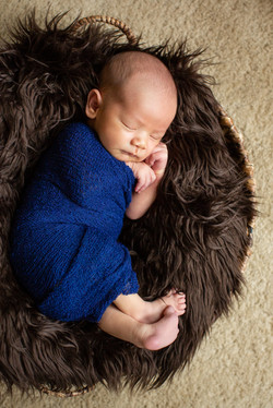 Chandler Newborn Photography