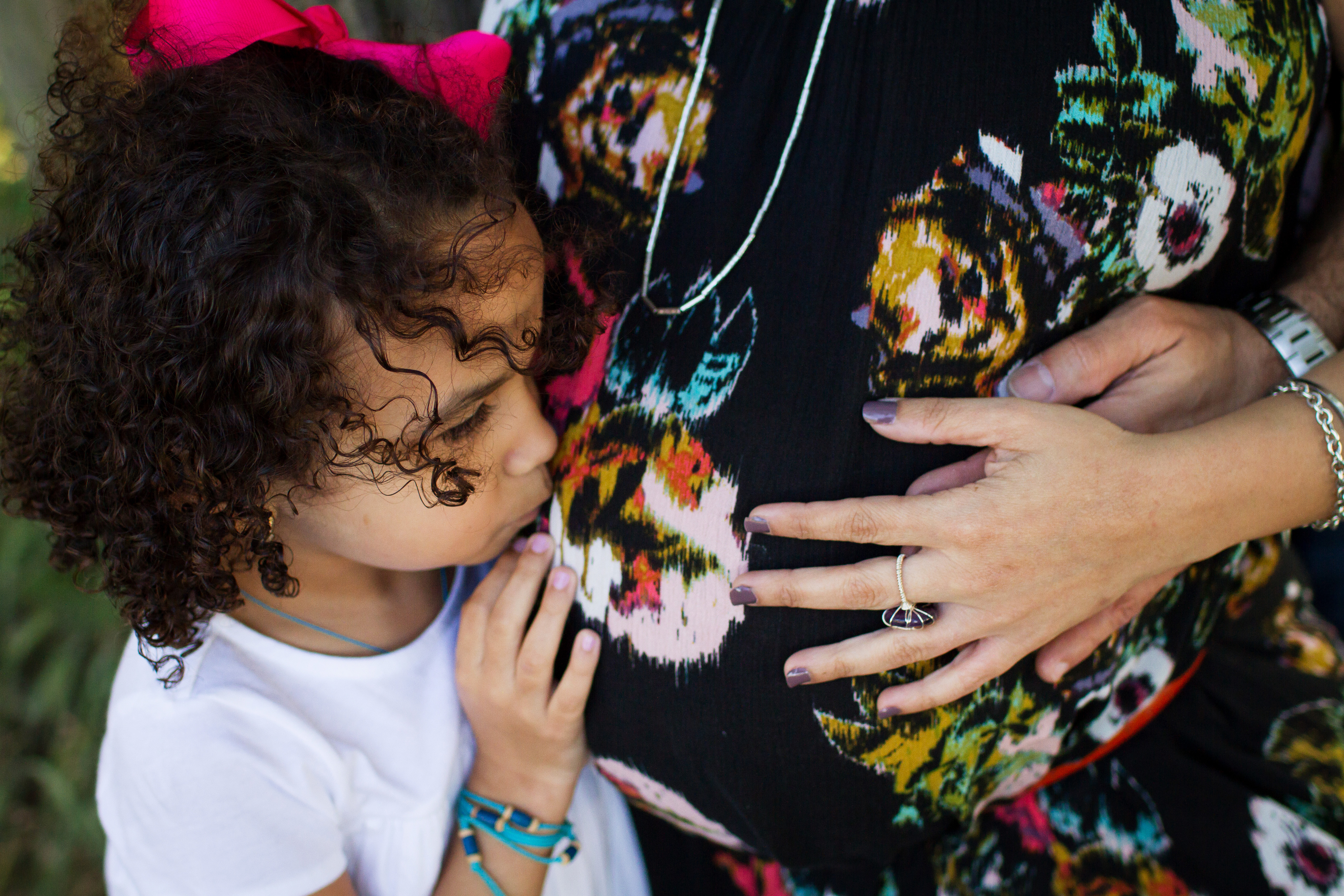 Seattle Maternity Photography