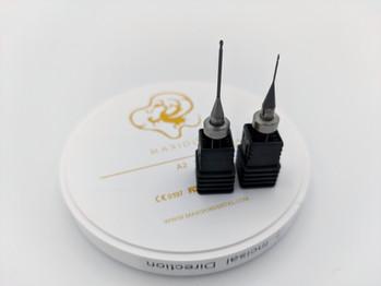 Amann Girrbach CAD/CAM Milling Burs