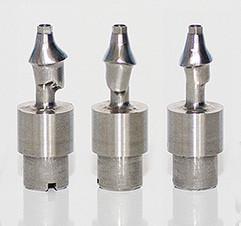 Custom Titanium Abutments
