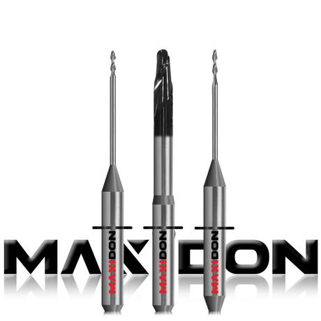 MAXIDON Milling Burs