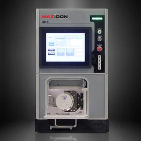 MAXIDON Dental Milling Machine ZX-4