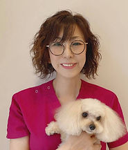 AWIOアニマルウェルフェア国際協会協会理事 小松直子