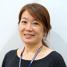 AWIOアニマルウェルフェア国際協会協会 評議員 Lucinda Kao