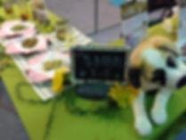 JAPAS特別レシピin台北ペットショー2015