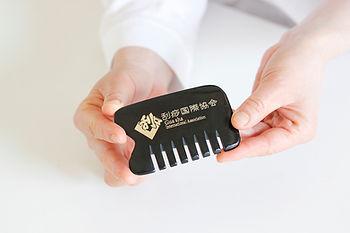 刮痧国際協会動物施術部会 動物刮痧(グアシャ)養生士