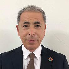 伊徳昌己 AWIOアニマルウェルフェア国際協会協会 評議員