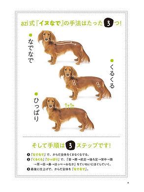 イヌなで aziさんの幸せになる犬マッサージ