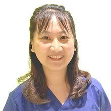 Maya Kuo AWIOアニマルウェルフェア国際協会協会 評議員