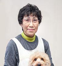 AWIOアニマルウェルフェア国際協会協会理事 石田輝子