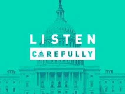 Starkey Announces Launch of 'Listen Carefully' Advocacy Initiative
