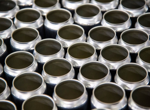 An Aluminum Tariff Reprieve