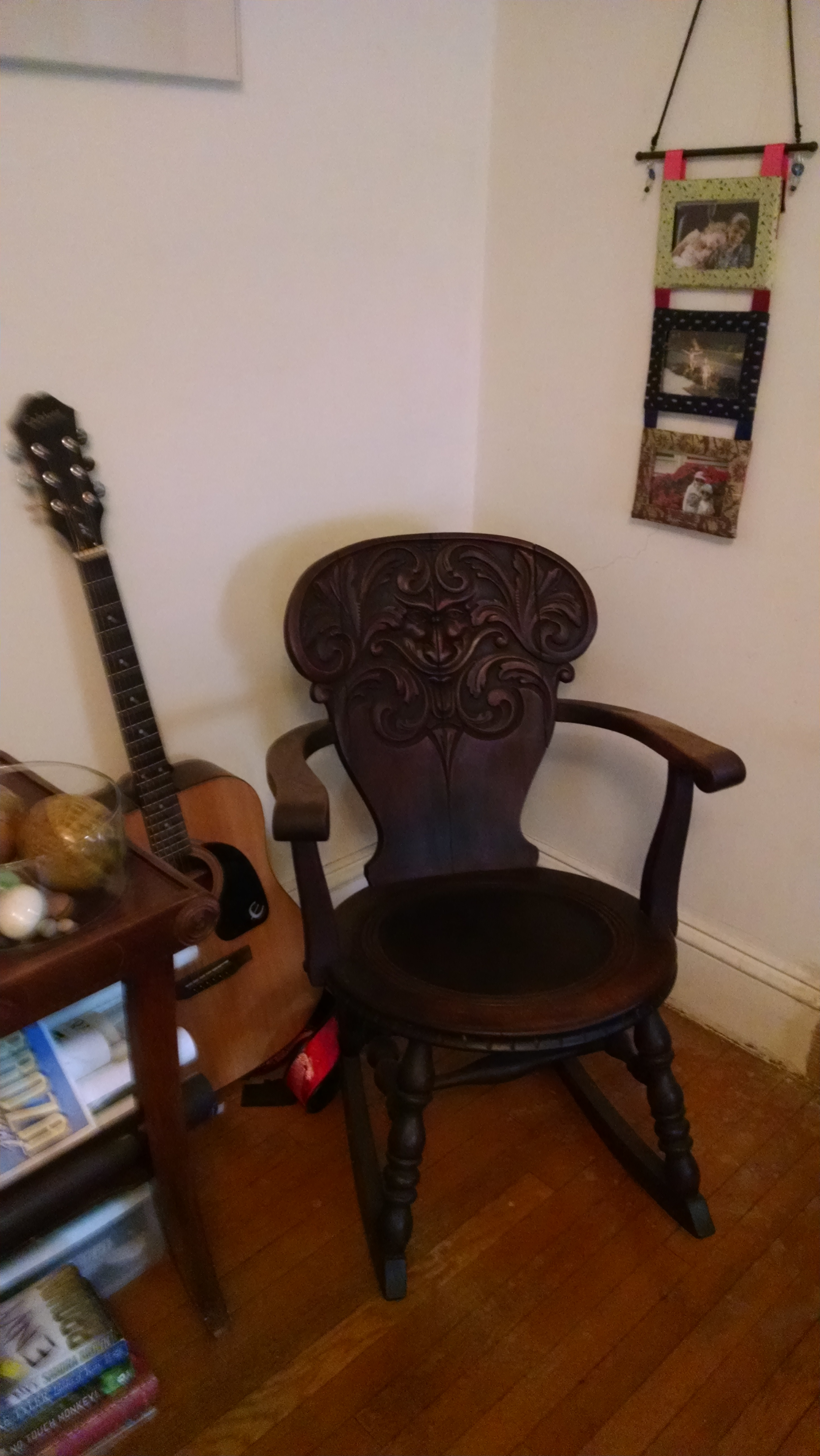 Armchair (After)