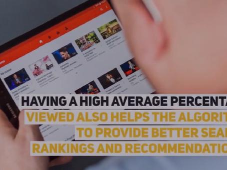 8 Key Metrics of YouTube Analytics That Matter The Most