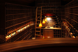 C02 - 28 - Wine Cellar Entry Level to Ce