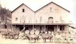 FSW-filling-barrels-on-horse-wagons---we