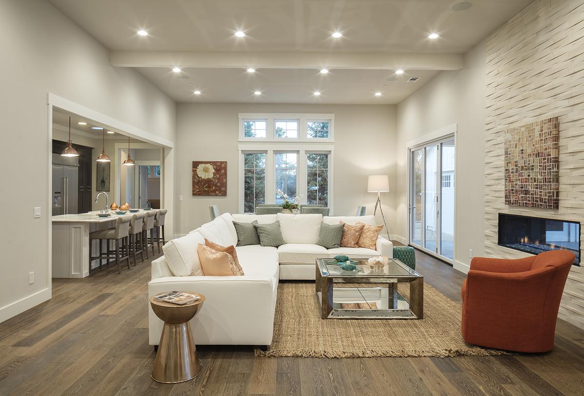 (5) Livingroom