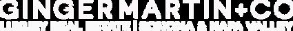 MJ GM Logo White transparent NAPA SONOMA