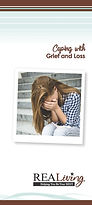 Coping with Grief and Loss Brochure 2016
