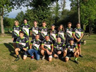Coupe Aura XC à Blavozy