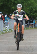 🥇  Quentin Luchini nouveau champion AURA - VTT XCO Cadets U17