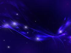 Violette Sterne