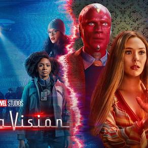 Marvel's WandaVision: The Perfect Quarantine watch!