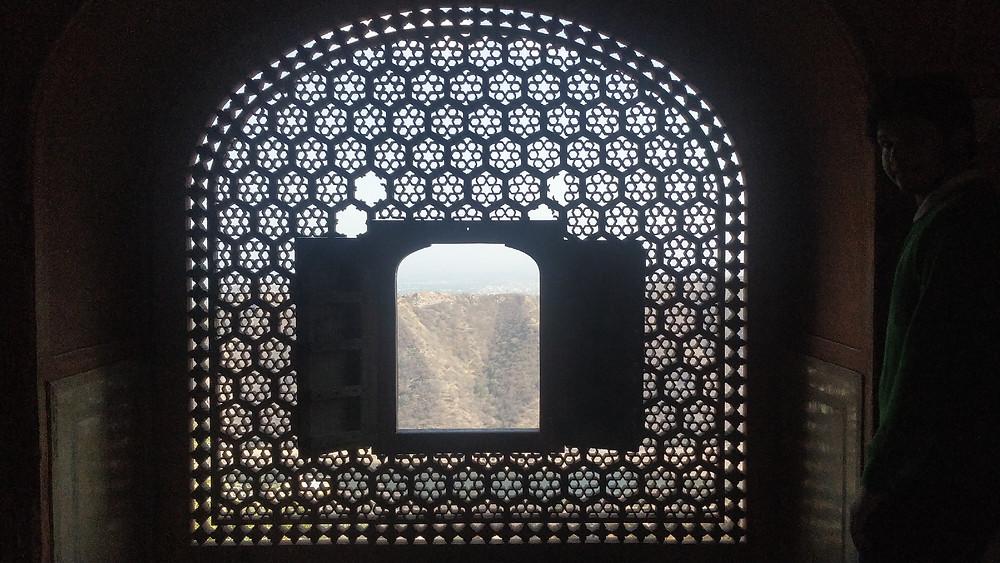 things to do Jaipur,Rajasthan - Jaigarh fort
